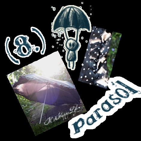 8Parasol
