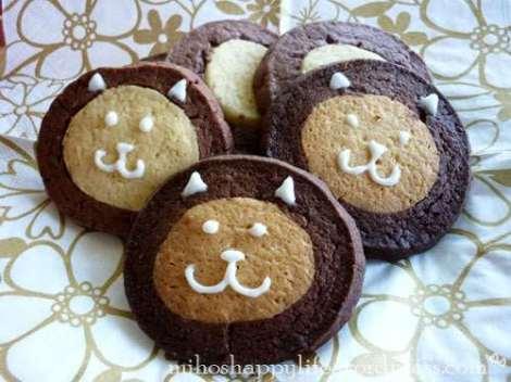 lioncookie