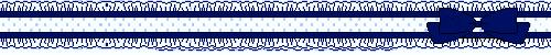 Ribbon1 500x50dblue