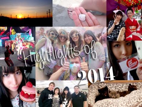 Highlights2014