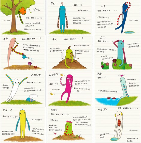 ShinadaMokekes