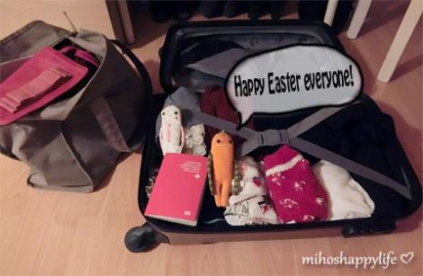 EasterBreakNetherlandsSeeYou