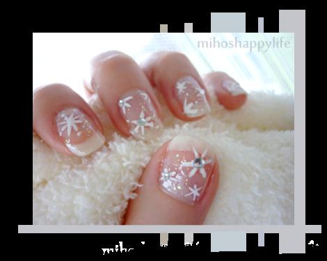 Whiteflakes