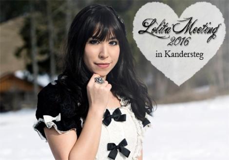 LolitaMeetingKandersteg2016