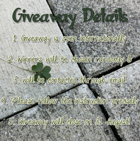 GiveAwayRules