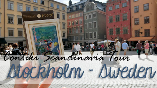 Happy Ending Stockholm